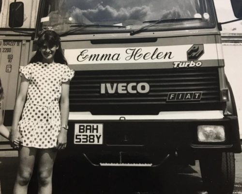 Emma 1980s