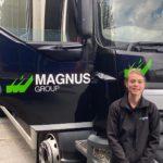Sophie, Magnus Group